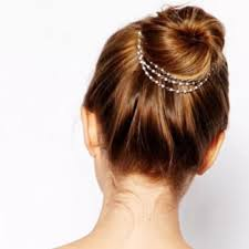 bun accessories 50 outfitters accessories pearl bun pony pin