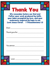 thanksgiving appreciation letter free printable pastor appreciation cards printables