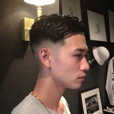 asian male side comb hair asian mens hairstyles guide epic ideas with pictures