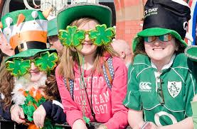 st patrick u0027s festival and parade festivals and events in