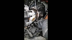 honda fit 2016 cvt oil replacement youtube