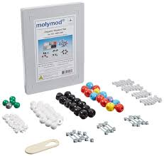 molymod mms 008 organic chemistry molecular model student set 50