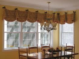 home decoration diy living room bay window treatment ideas