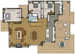 fresh 3 brick house designs floor plans house designs floor plans