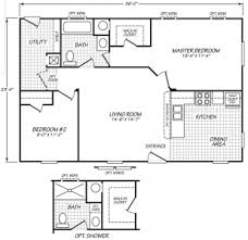 home floor plan double wide mobile homes factory expo home center