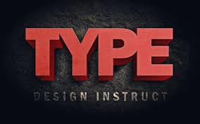 tutorial membuat logo di photoshop cs4 3d text effects ultimate collection of photoshop tutorials