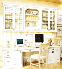 kitchen office ideas designing your home kitchen office desk area
