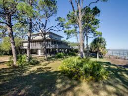 4 099 sq ft house set on 5 acres a true homeaway port st joe