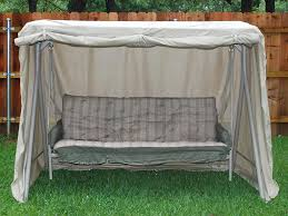 amazon com covermates canopy swing cover 86w x 50d x 70h