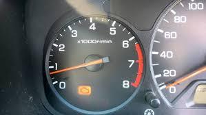 why check engine light comes on 2003 honda accord check engine light comes on and off