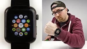 fake apple watch youtube