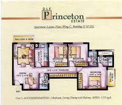 dlf princeton estate gurgaon