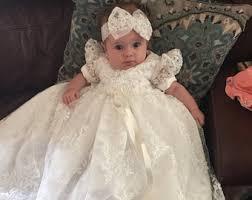 catholic baptism dresses christening gown etsy