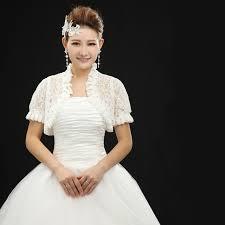 bol ro mariage dresstells dentelle de mariée bolero de mariage cape de mariage
