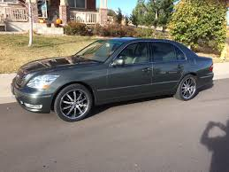 lexus 400h for sale richmond va tanabe df210 lowering springs on ls430 page 3 clublexus