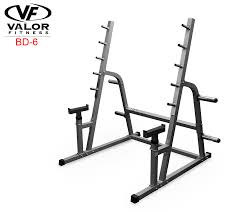 power rack vs squat stand which one should i get