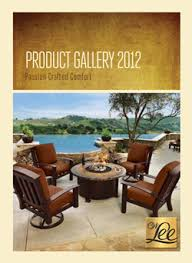 High End Outdoor Furniture by Marketing Outdoor Furniture