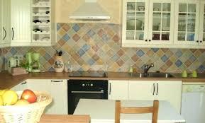 cuisine a peindre peindre carreaux cuisine la peinture pour carrelage qui cache les