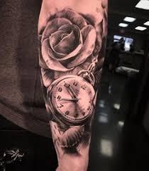 pocket watch tattoo u2026 pinteres u2026