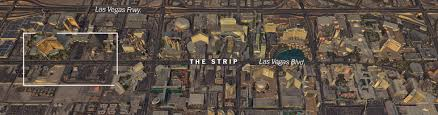 Google Maps Las Vegas Strip by Mass Shooting In Las Vegas How It Happened Washington Post