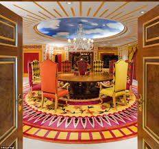 Interior Of Burj Al Arab My Night In Dubai U0027s 7 Star Burj Al Arab With Revolving Beds And