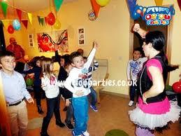 clowns for birthday in manchester aeiou kids club manchester best disco party in manchester aeiou kids club for children