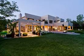 big house design big modern house plans contemporary modern house plan