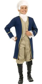 Halloween Costumes Boy Kids 25 George Washington Costume Ideas George