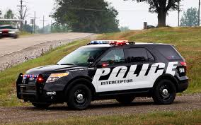 ford explorer interceptor suv popular police cruiser motor trend wot