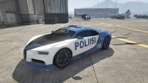 police bugatti finnish police bugatti chiron gta5 mods com