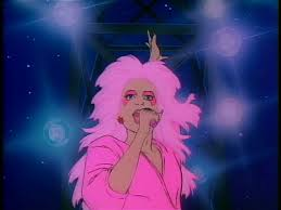 Hologramm Le Jem And The Holograms And Sailor Moon The Animatress Pipeline