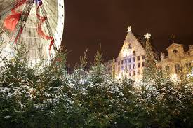 christmas time in northern france northern france tourism
