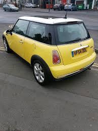 mini swap cars for sale gumtree