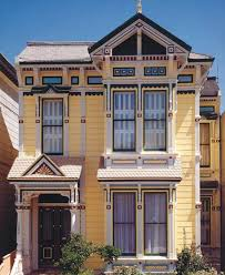 unique characteristic of eastlake victorian house victorian