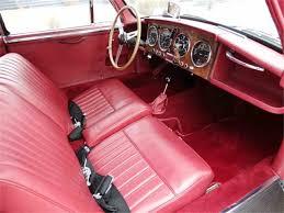 pink aston martin 1955 aston martin db2 4 mk1 for sale classiccars com cc 972716