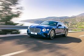 maybach bentley 2018 bentley continental gt u2013 crewe u0027s super coupe gets a sleek