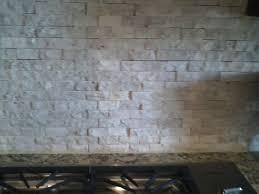 copper mosaic black marble effect wall tiles top kitchen faucet 33