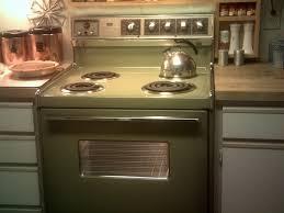 Frigidaire Oven Pilot Light Avocado Suite In Baton Rouge