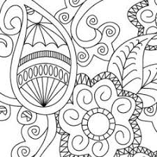 25 therapy relaxation images coloring