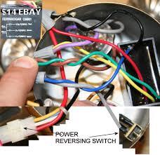 wiring diagram harbor breeze ceiling fan 4 wire switch wiring