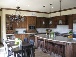 Kitchen Cabinet Height 8 Foot Ceiling by Amazing 10 Foot Ceilings And Cabinets Kitchen 640x480 19kb