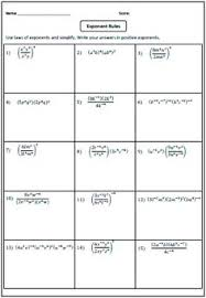 Algebra Worksheets And Answers Use These Free Algebra Worksheets To Practice Your Order Of