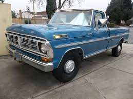 1972 ford f250 cer special 1972 ford f250 cer special bed 185 000 pirate4x4