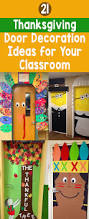 Pete The Cat Classroom Decor 21 Thanksgiving Door Decoration Ideas For Your Classroom U2013 Bored