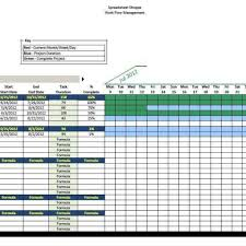 free excel gantt chart template download with regard to gantt