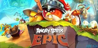 epic apk angry birds epic apk 2 7 27111 4638 angry birds epic apk