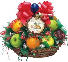 christmas fruit baskets marc s marc s fruit gift baskets