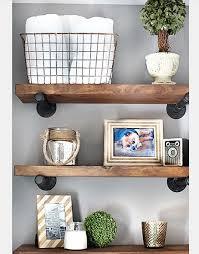 Decorative Metal Wall Shelves 15 Best Unique Wall Shelf Decor Ideas Images On Pinterest Unique