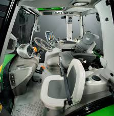 maxivision cab same deutz fahr anvancerad produktdesign