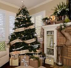 christmas living room decorating ideas quiet corner